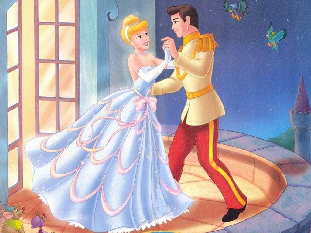 قصة الأمير الذي تزوج الفقيرة أرويها لطفلك ليتعلم ميزة الصدق Cinderella And Prince Charming Disney Princess Images Disney Princess Cinderella