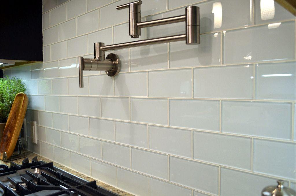 Pin On Backsplash Tile