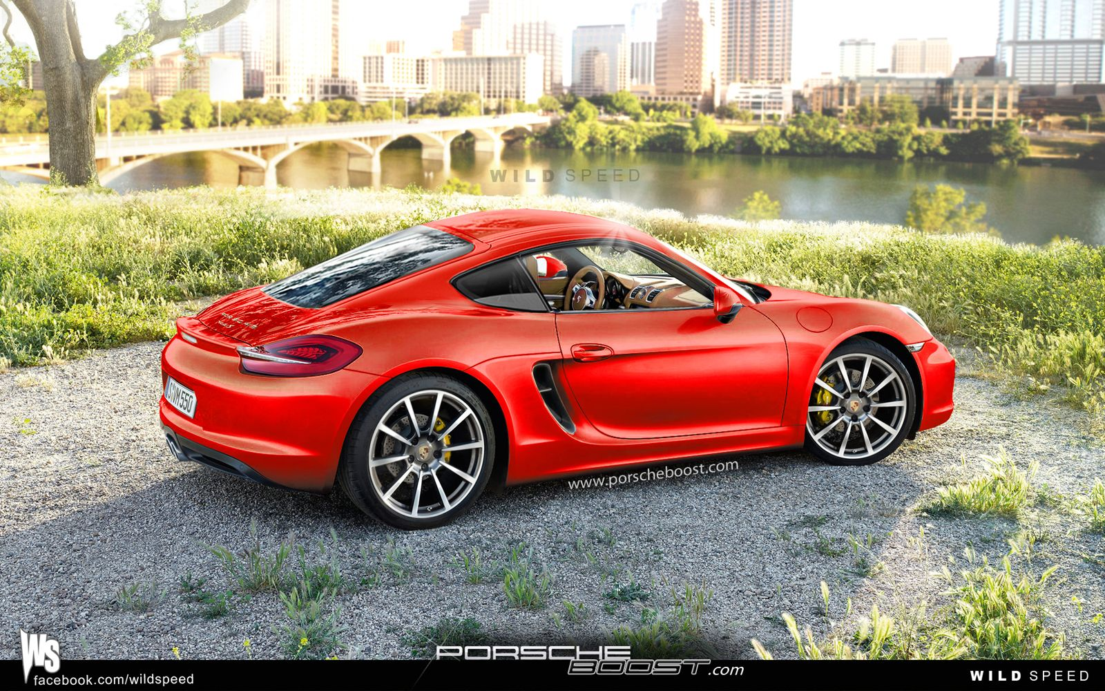 The new porsche boxster s a real leap forward in design for the new boxster looks like a propper roadster now best in class