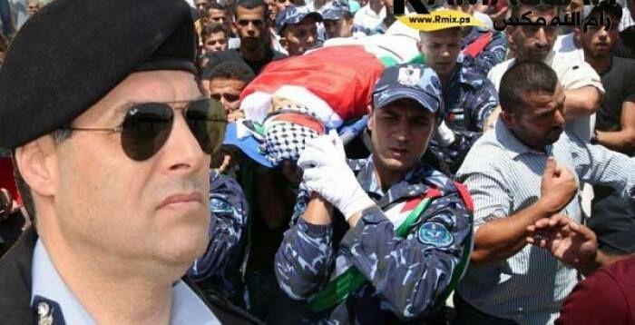 السلطة+الفلسطينية+تحمل+الإحتلال+مسؤولية+تدهور+الحالة+الأمنية+بالضفة+الغربية