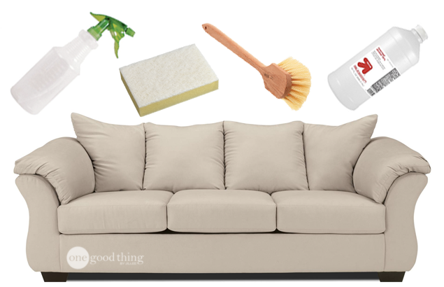 cleaning to before need microfiber a and all after beautiful know home couches one you couch