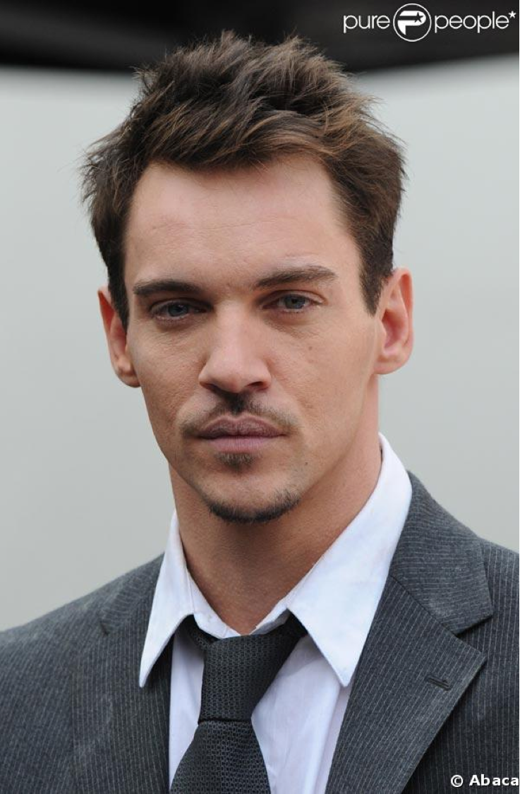 Jonathan Rhys Meyers (born 1977) Jonathan Rhys Meyers (born 1977) new pics