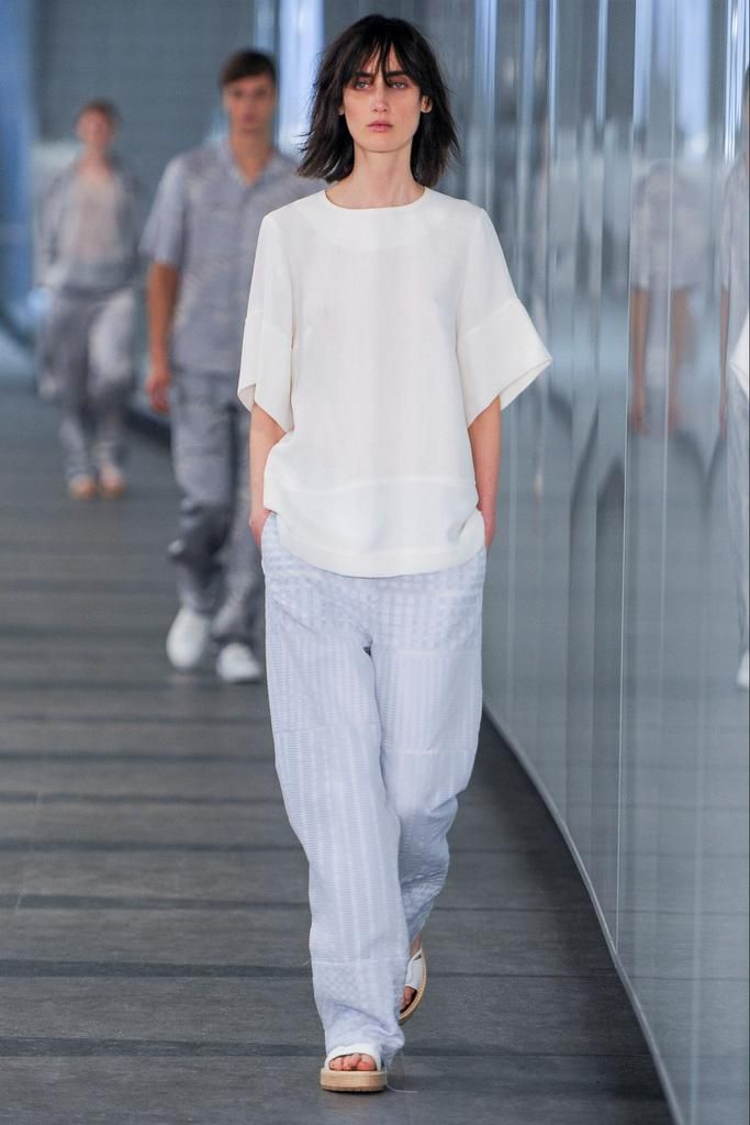 Whistles Spring 2015 Ready-to-Wear - Collection - Gallery - Look 28 - Style.com