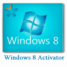 how to activate windows 8 with kj pirate activator