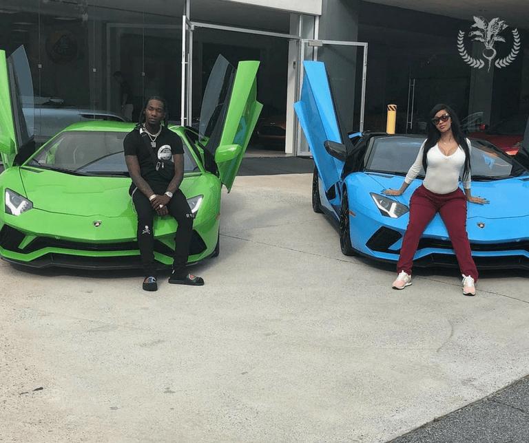 2019 ParejaGoals Lamborghini Lamborghinis En eWxBordC