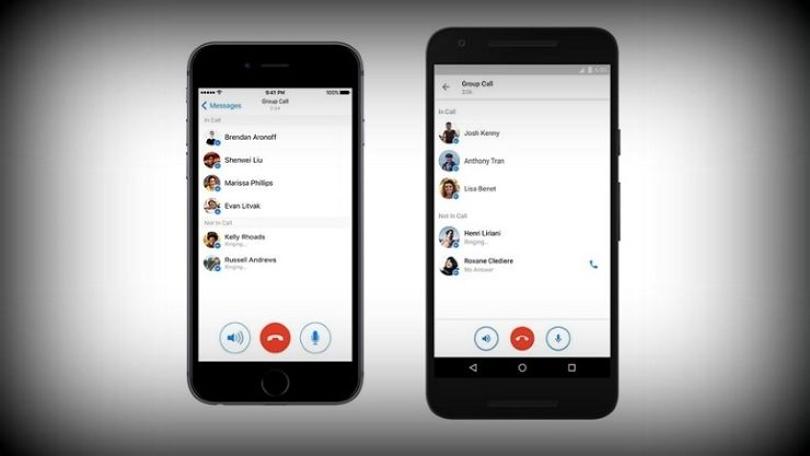 Idea by SocialTech360 on Tech Facebook messenger, Video ads