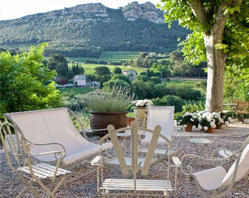 Maison 9 Cassis My Next Stop In France Patio Outdoor Living Outdoor