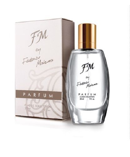 Fm Parfum No 412 Classic Collection By Federico Mahora Fragrance