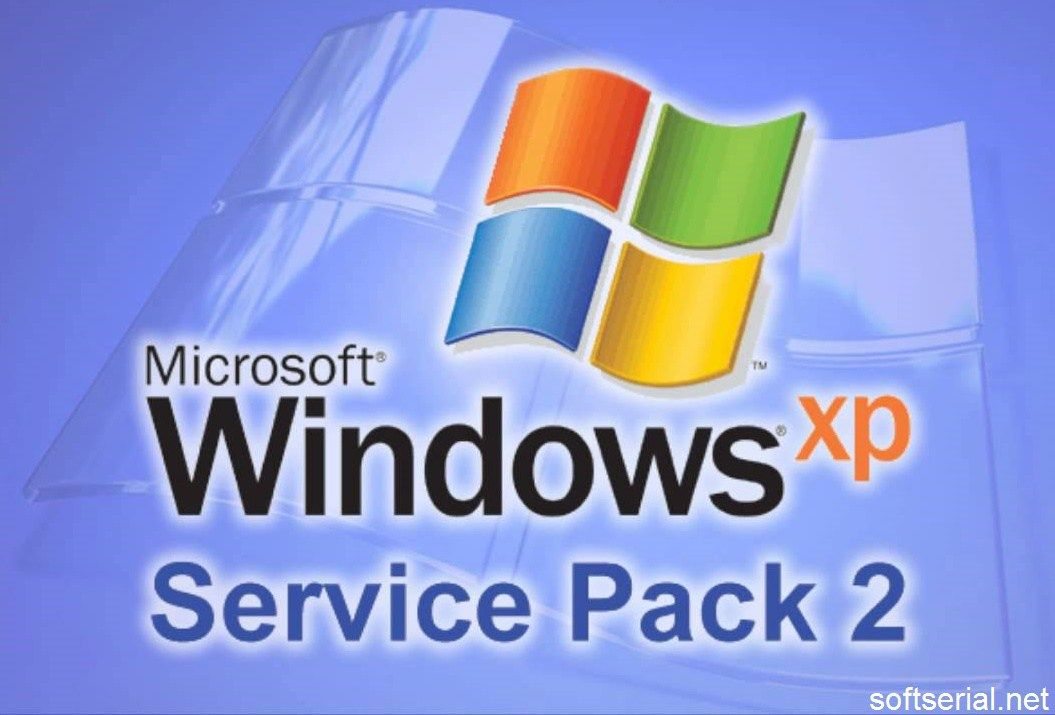 Windows XP Sp2 ISO 32 Bit Download With Key | Cracked Version Full