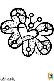 Image result for romero britto coloring pages   Coloring   Pinterest ...
