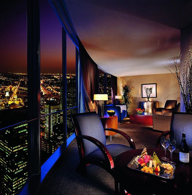 The Westin Peachtree Plaza Atlanta Presidential Suite By Westin Hotels And Resorts Stunning Hotels Hotels And Resorts Hotel