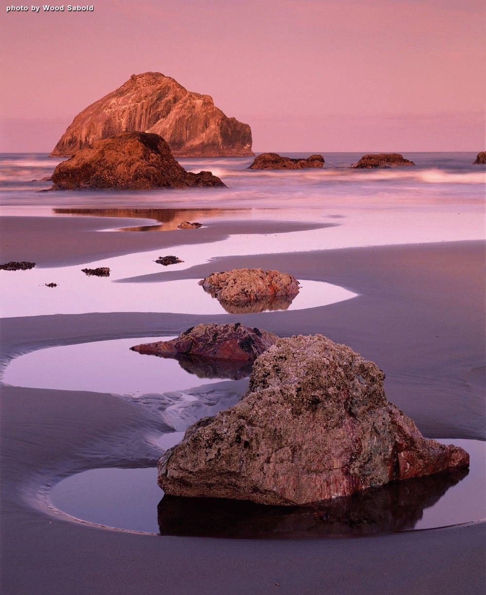 Face Rock  Bandon, Oregon