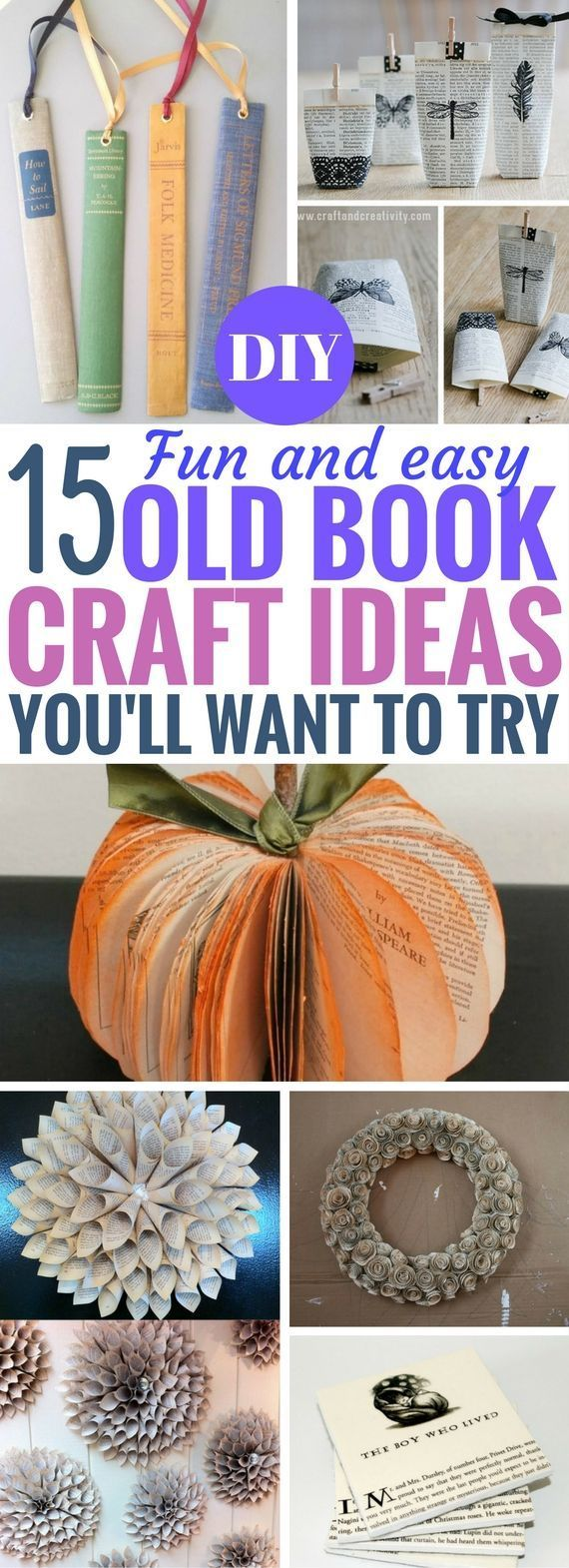 17 diy projects Useful creative ideas