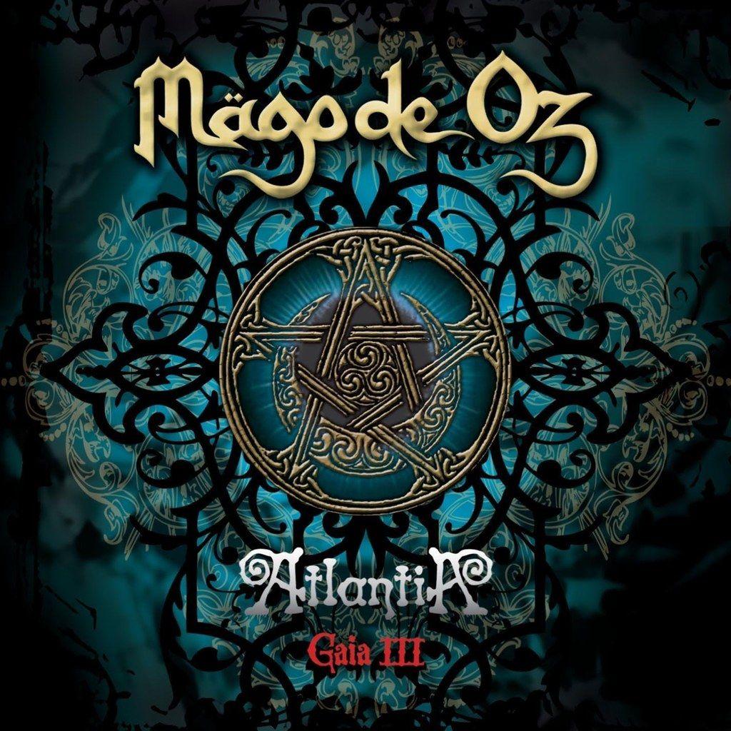 Resultado De Imagen Para Mago De Oz Atlantia Mago De Oz Mago Rock En Español