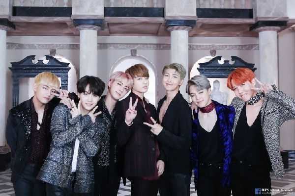 Blood Sweat & Tears | What BTS music video should you watch right now? - Quiz