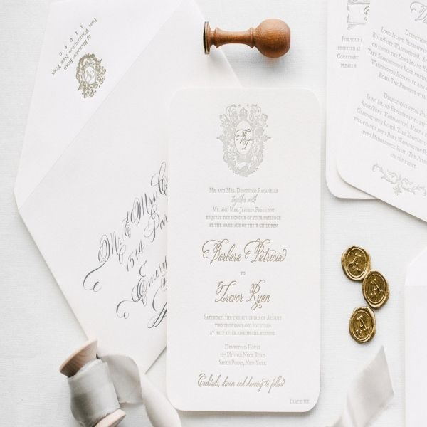 Bon Awesome 8 Where To Order Wedding Invitations