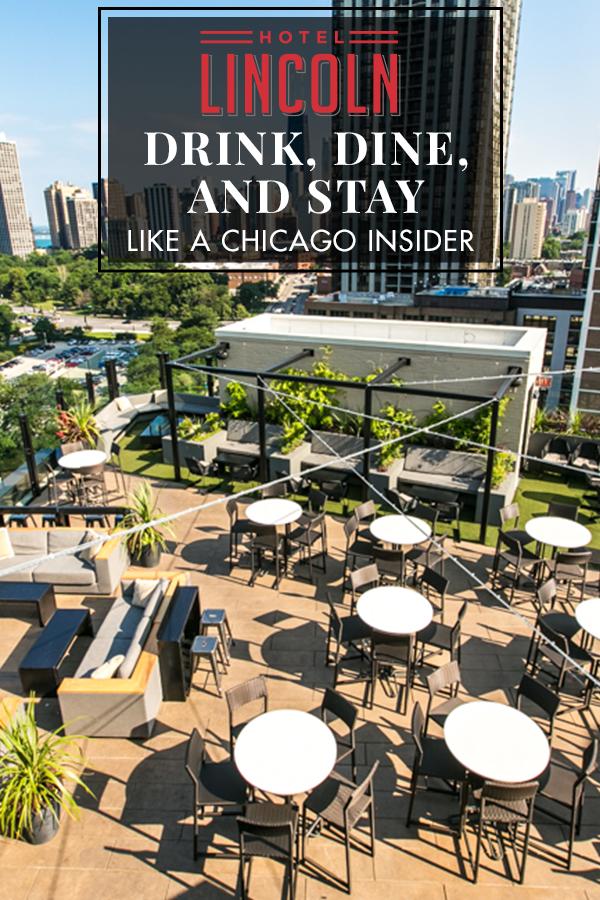 Tour Chicago S Eccentric Preppy Boutique Hotel Design District