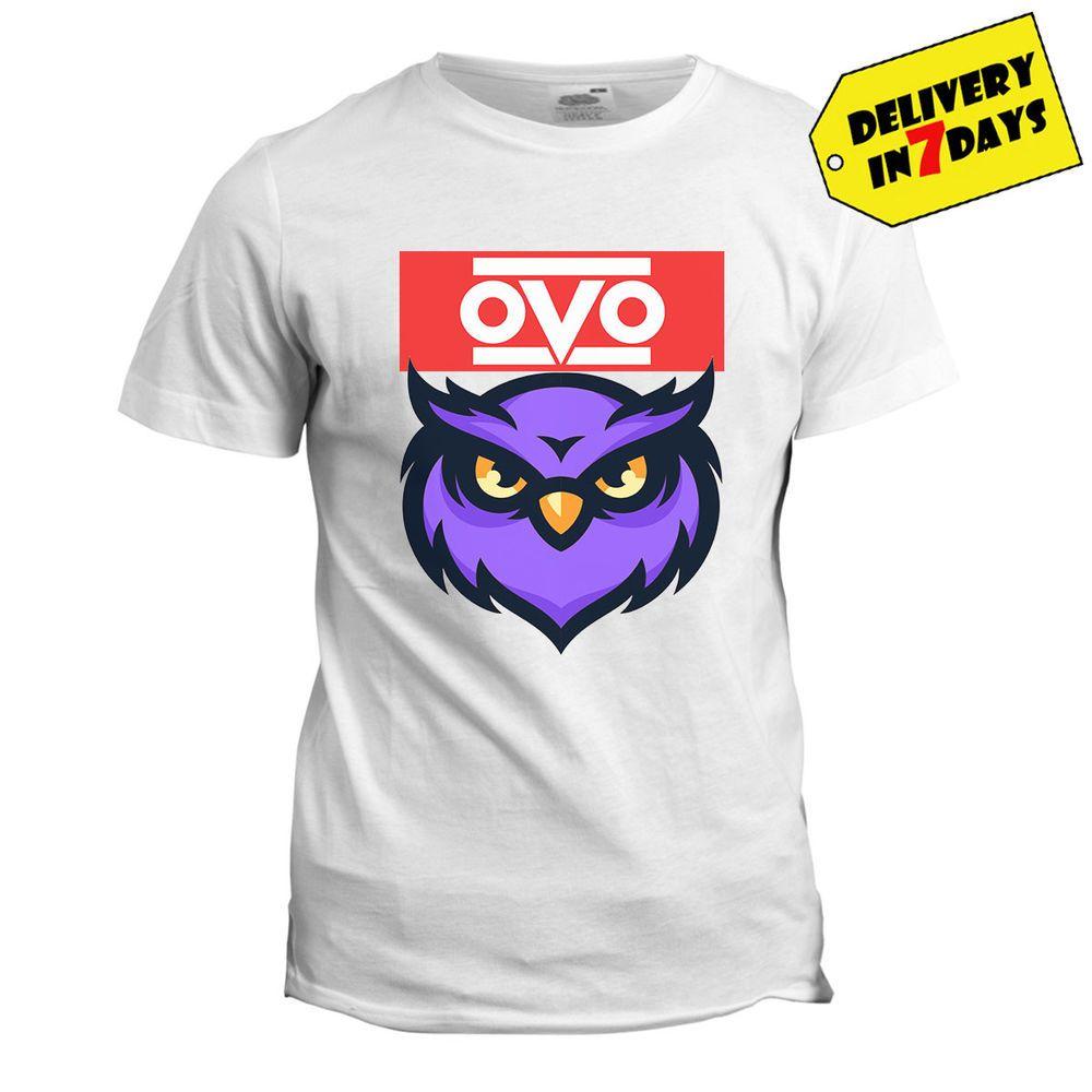 Hot sales ovo shirt ovo owl shirt for men and women full size ovoshirt  ovotshirt jpg 62647df21