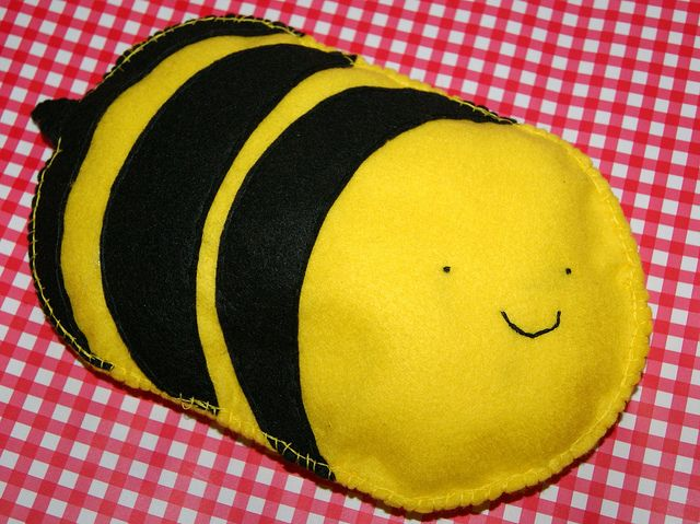 Pleasant Bumble Bee Bean Bag Kids Toy Winnie The Pooh Kids Bean Forskolin Free Trial Chair Design Images Forskolin Free Trialorg