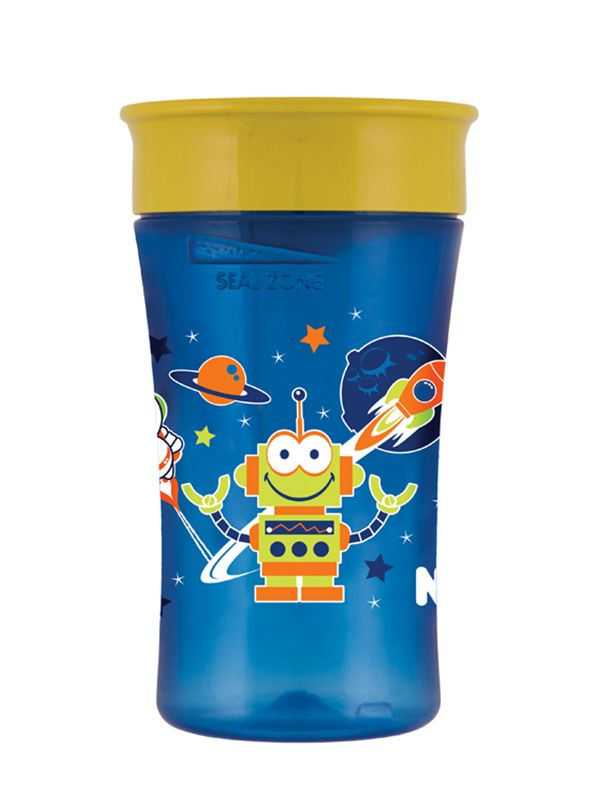Magic 360 Cup Toddler Cup Sippy Cup Nuk
