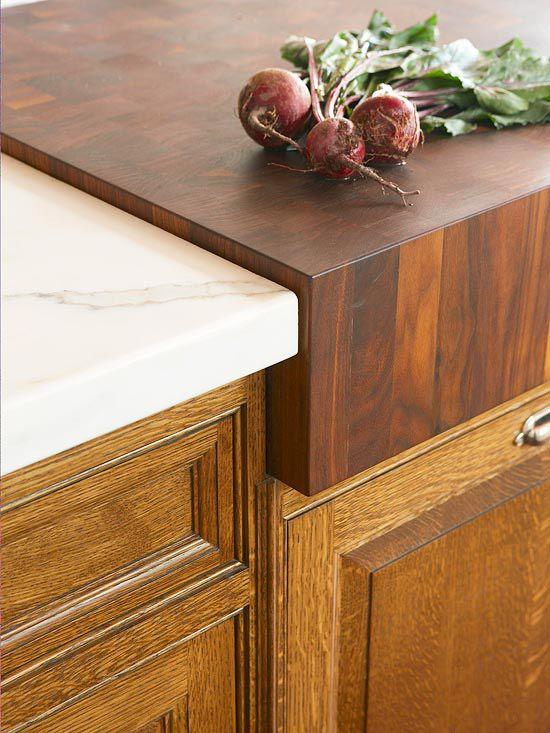 Our Ultimate Kitchens Kitchen Island With Sink Dream Kitchens Design Kitchen Marble