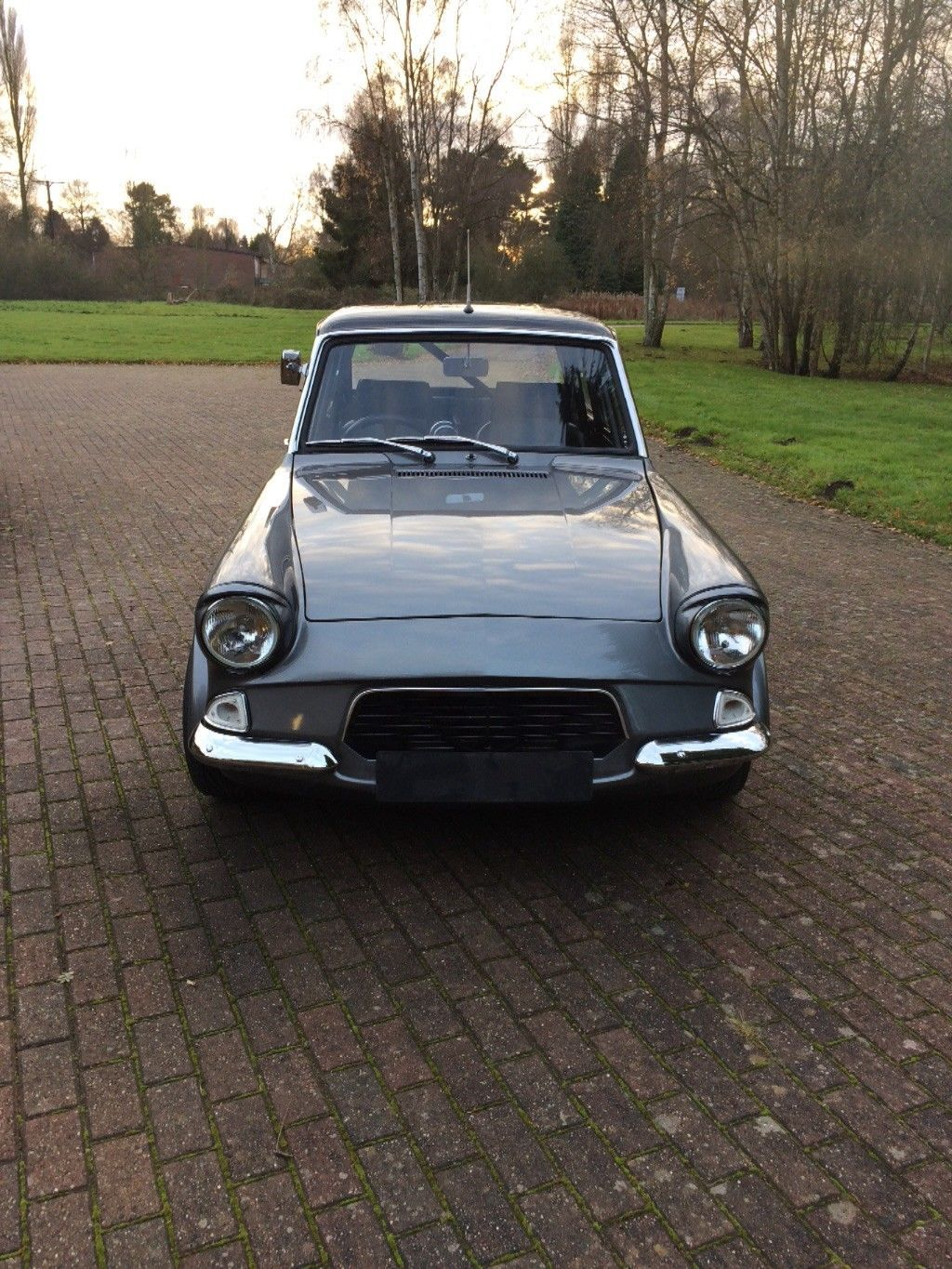 Looking For A Ford Anglia St200 This One Is On Ebay Ford Anglia Ford Ebay