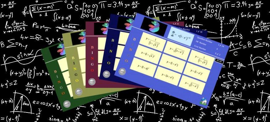 Maths-Bingo by Lucila G. Tavernier - Welcome