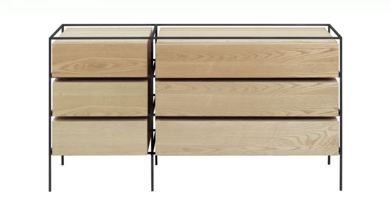 The Best Under The Radar Ikea Alternatives For Every Budget Stores Like Ikea Affordable Furniture Stores Dresser As Nightstand
