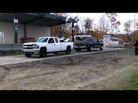 Chevy Durmax Vs Dodge Cummins Spoiler Chevy Wins With Images