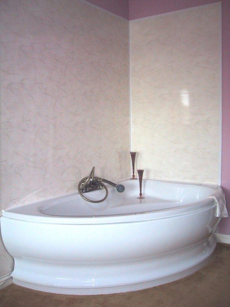 Waterproof Bathroom Wall Panels: Waterproof Bathroom Wall Panels Wickes