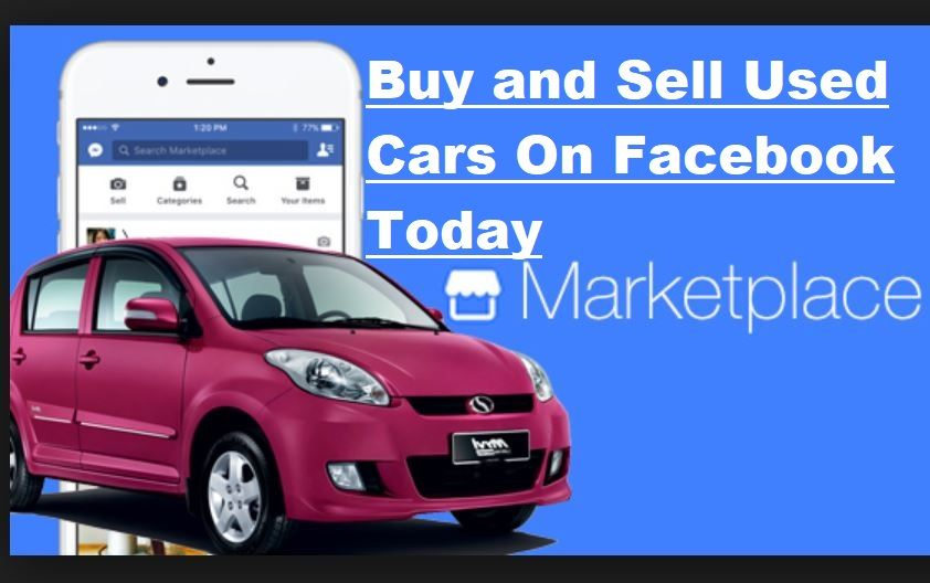 Buy Used Cars On Facebook Buy Used Cars Near Me