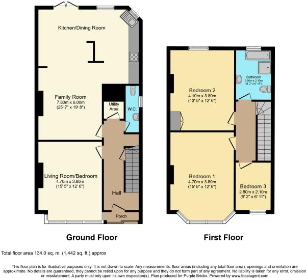 4 Bedroom Semi Detached House For Sale In Riverview Park London Se6 Se6 In 2020 1930s Semi Detached House House Extension Design House Extensions
