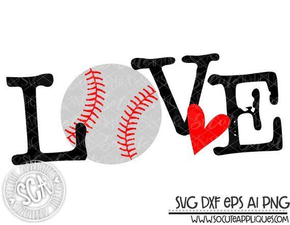 Download Baseball svg, love baseball, baseball sister svg, baseball ...