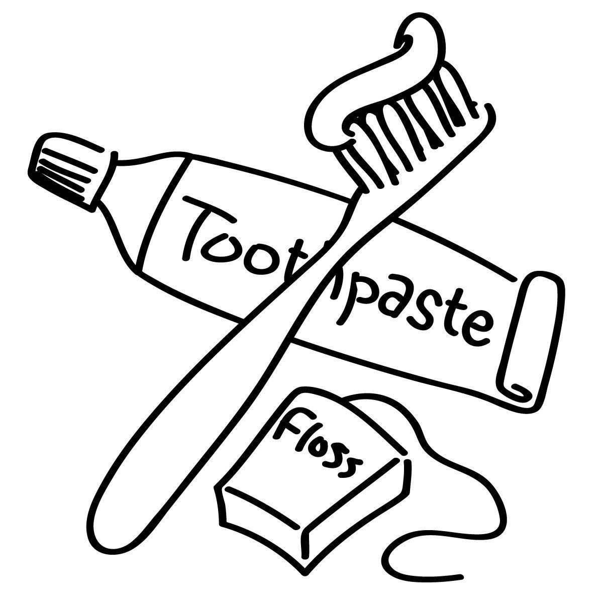 10 Coloring Page Brushing Teeth Dental Hygiene Hygiene Dental Reviews