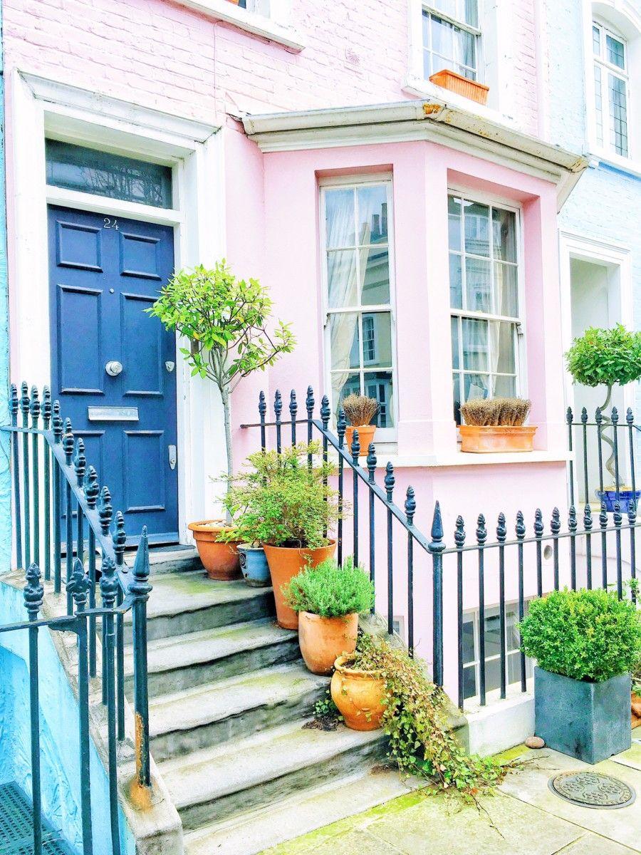 London Brunch Ivy Chelsea Garden and Chelsea Wanderings