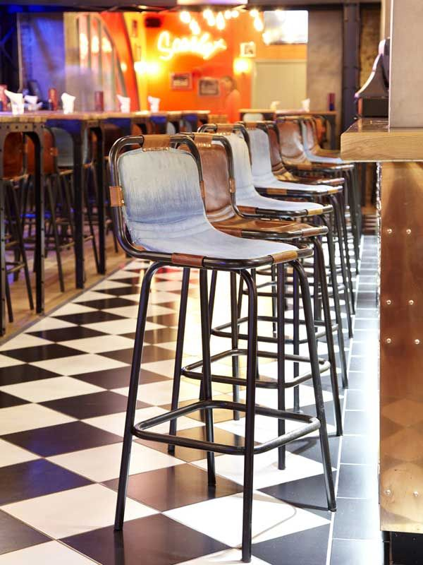Sports Bar & Grill, Waterloo | Restaurant furniture ...