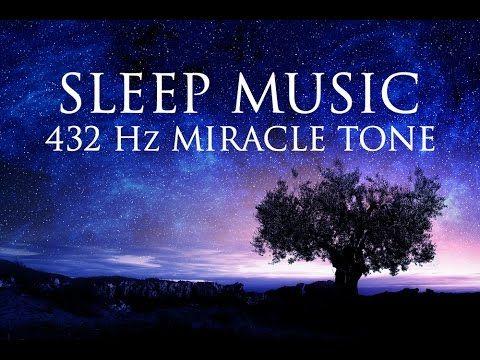 8 Hour Healing Sleep Music Regenerate Your Cells Delta
