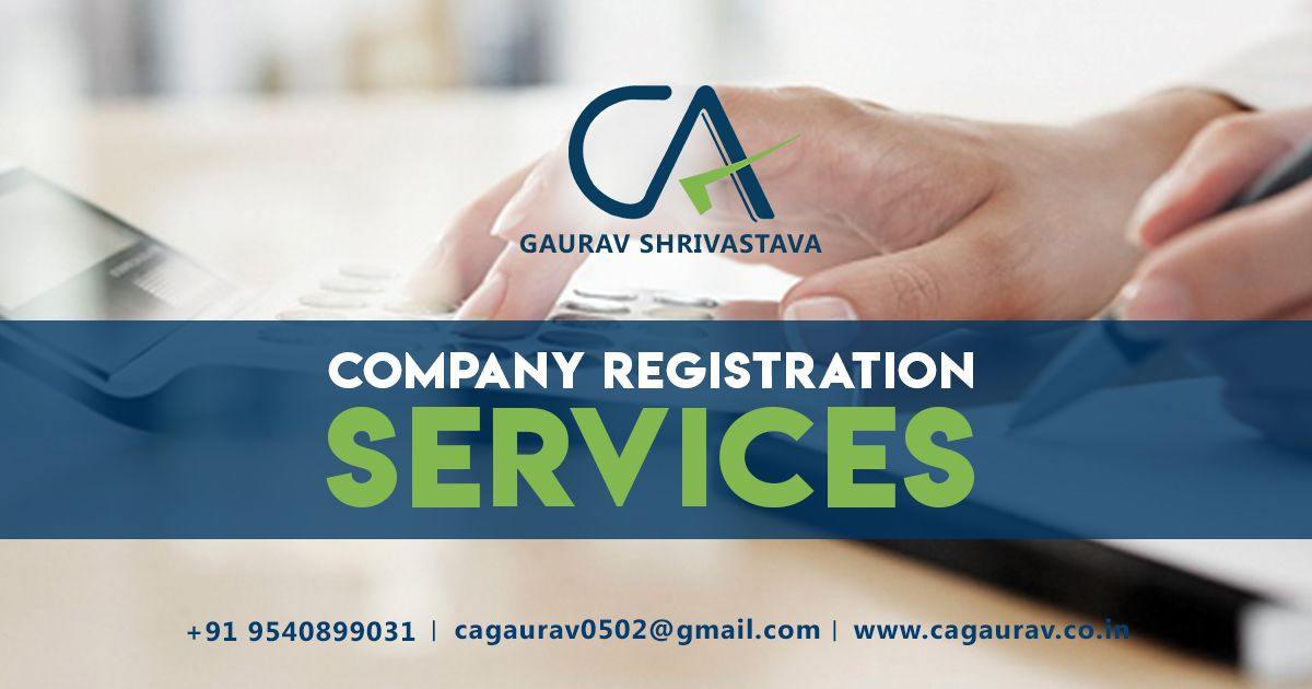 Ca gaurav srivastava firm offers a wide range of services