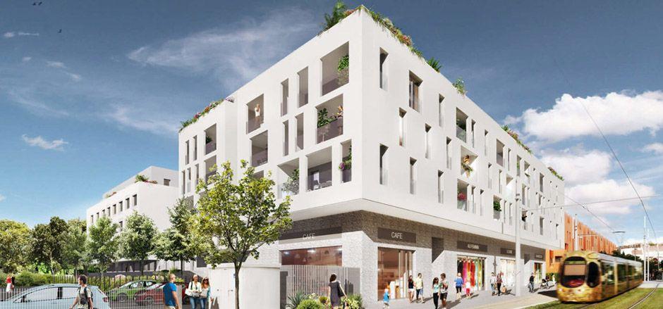 Investir En Loi Pinel A Montpellier Loi Pinel Immobilier Locatif Languedoc Roussillon