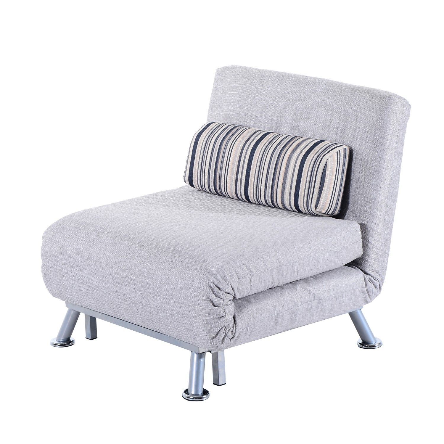 Awe Inspiring Homcom Foldable Futon Sofa Bed For 1 Person Grey In 2019 Creativecarmelina Interior Chair Design Creativecarmelinacom