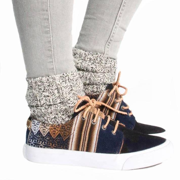 Cavillaca Bajo Gato Marino Natural - MIPACHA® Shoes