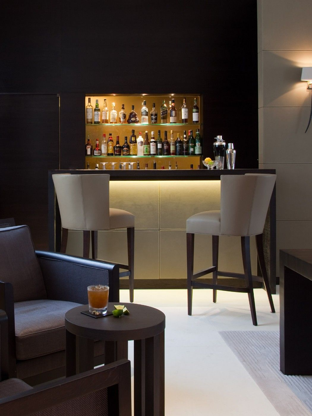 Modern Home Bar, Home Bar Counter, Home