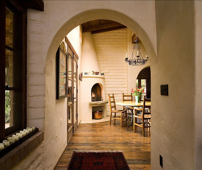 9 Unique Characteristics of Southwestern Interior Design | Interiors ...
