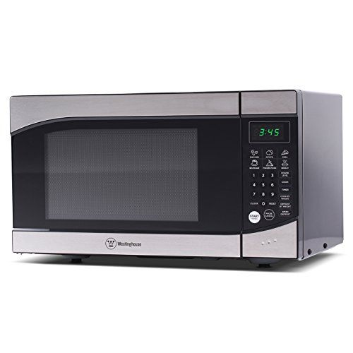Best Budget Microwave Oven 2019: Westinghouse, Countertop Microwave Oven, 900 Watt, 0.9
