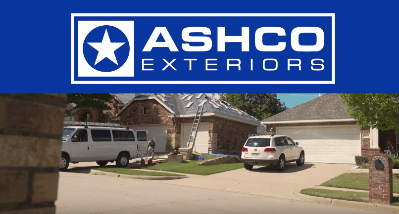 Ashco Exteriors Offers Roof Replacement Services And Is Anything