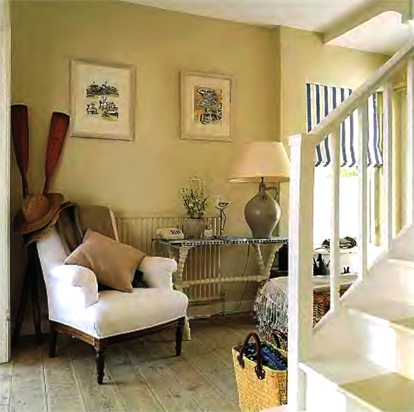 country home interior decor | classic country house interior ...