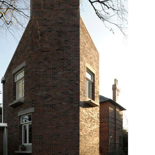 189 Sheringham House Bramhall Stephen Taylor Architects Architecture House Dublin House Architect