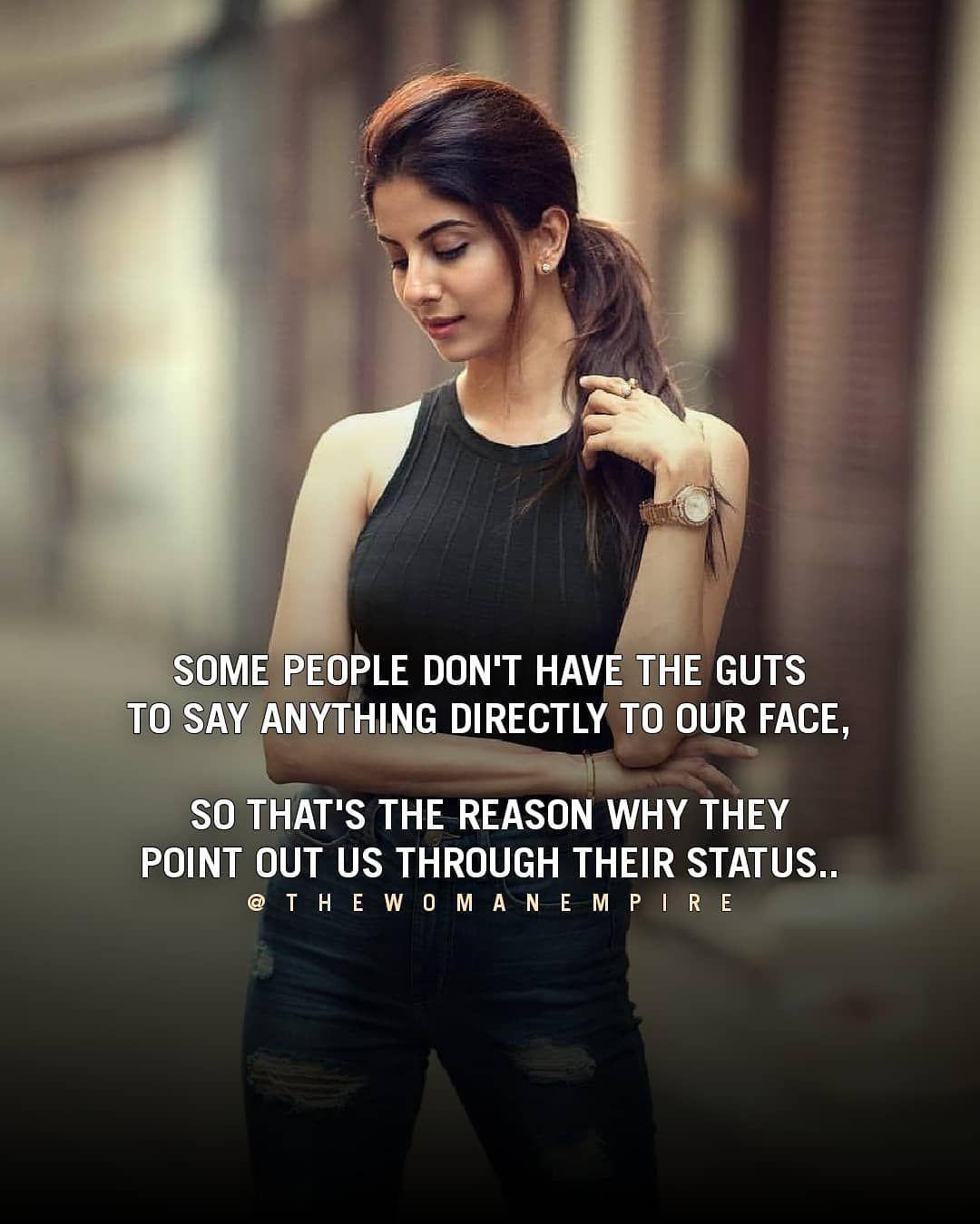 Girls Empowerment Quotes In Hindi