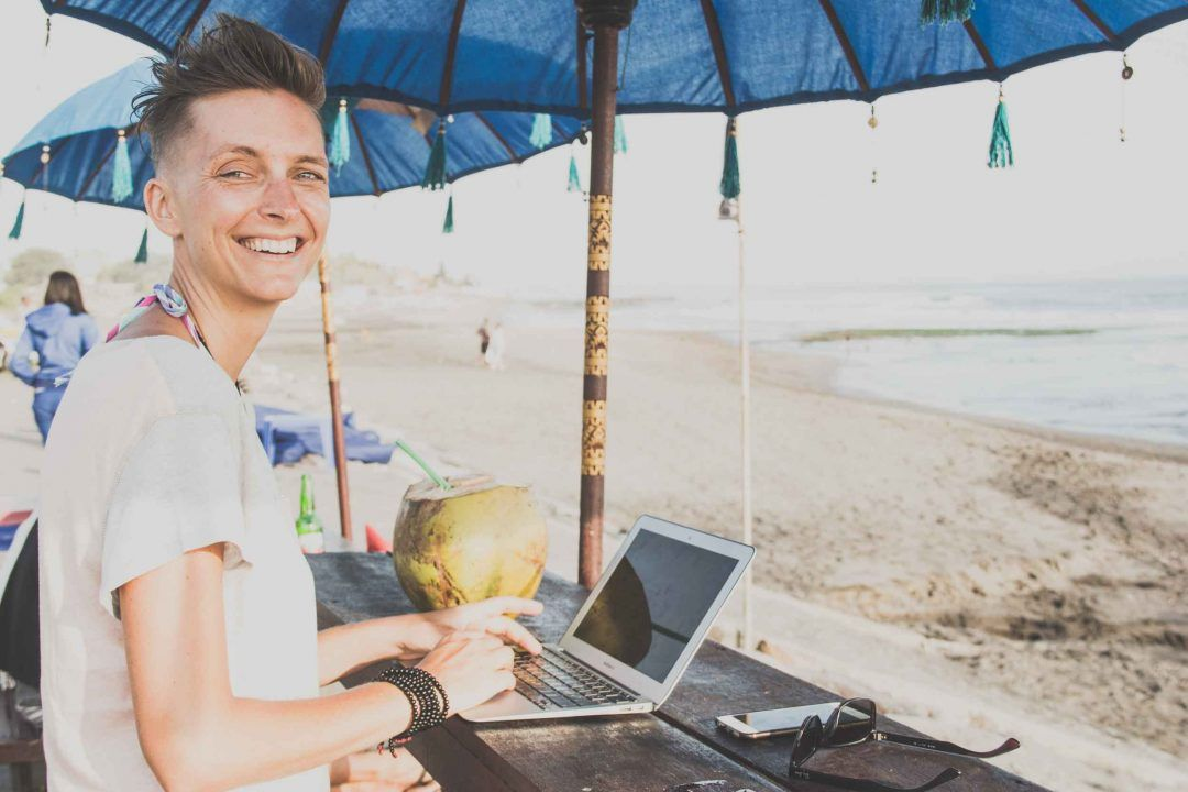 The Ultimate Digital Nomad's Guide to Bali (Canggu + Ubud