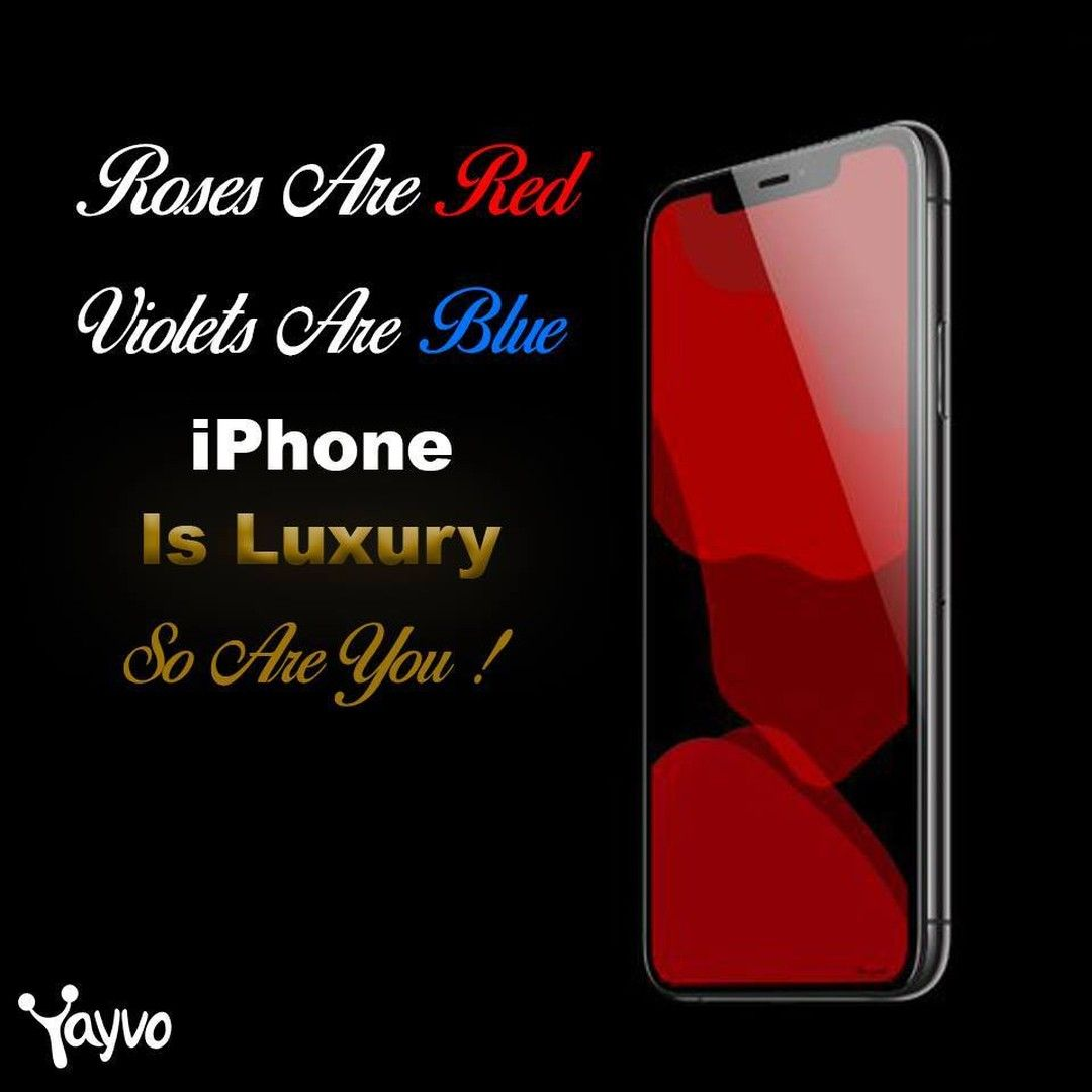 Iphone Is An Investment A Lifestyle Choice Everyone Even Android Users Secretly Wish To Own It Once During Their Lifetime It S Ti Investing Iphone Instagram